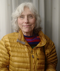 Judith Edwards